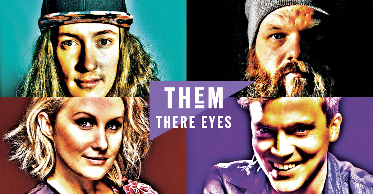 Adelaide Cabaret Festival: Them There Eyes