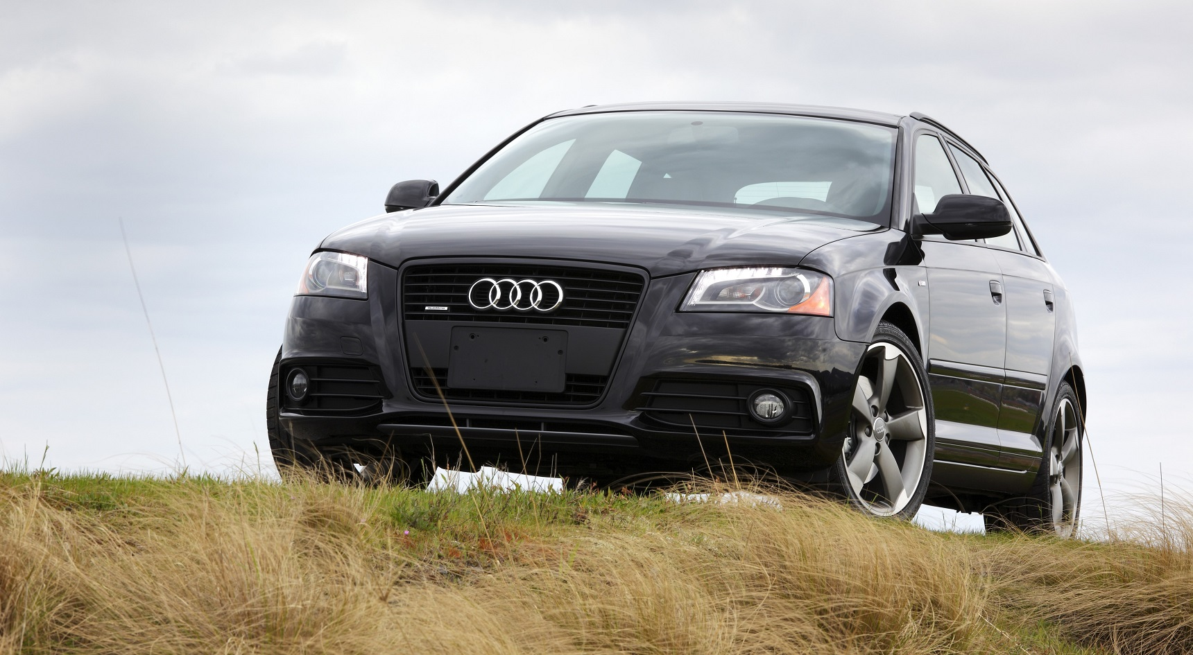 The second-generation Audi A3. Image: iStock